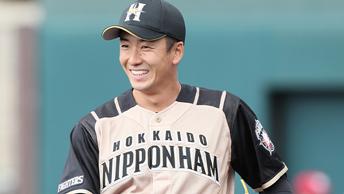 昭和63年生まれ、日本ハム斎藤佑樹の決意