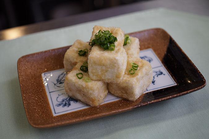 第6話 豆腐の揚げっぱなし