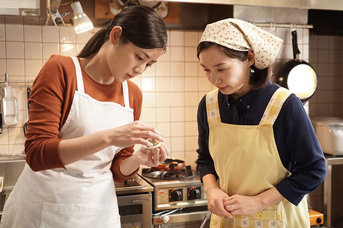 第3話 美味しい餃子の焼き方