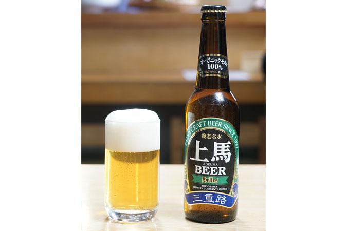 第5話 細川酒造 上馬ビール ヘレス