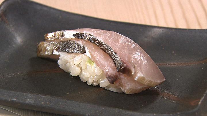 第52話 船橋「おかめ鮨」鰆 心躍る美味