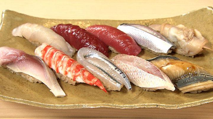 銀座 鮨太一「煮蛤 滋味溢れる愉楽の空間」(見逃し視聴)