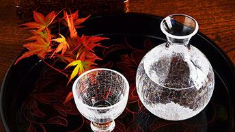 「ひやおろし」といえば秋!日本酒で季節感を味わおう