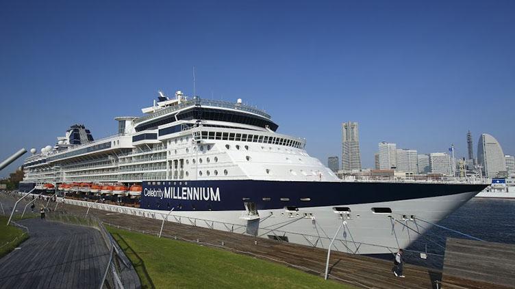 「クルーズ・ザ・ワールド4」~プレミアム客船で行く日本一周~のサムネイル