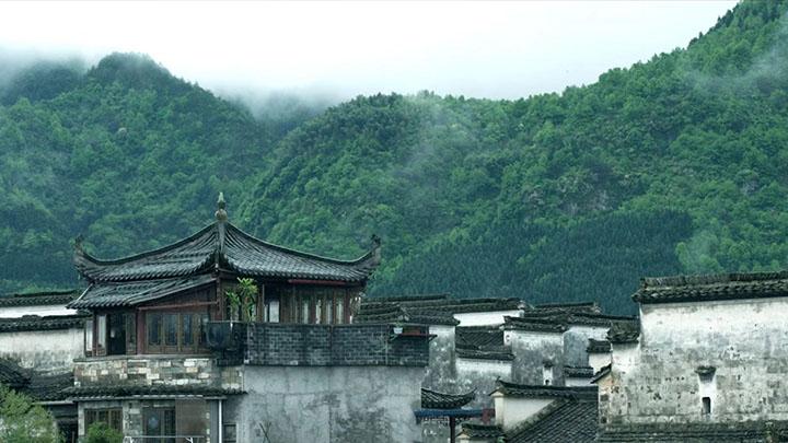 秘境に泊まる!知られざる中国の民泊のメインビジュアル