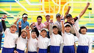 第17回スナッグゴルフ対抗戦JGTOカップ全国大会のサムネイル