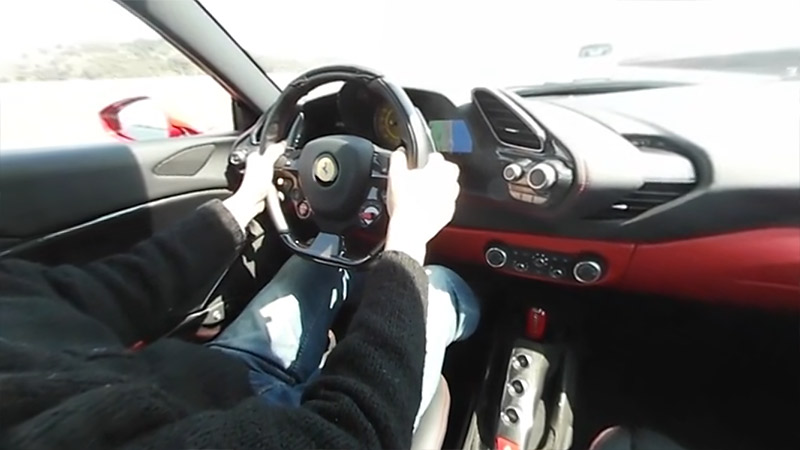 BS12 トゥエルビの人気番組「未来愛車」との連動企画 BS無料放送局初 2017年3月29日に番組連動360度VR動画を公開のサムネイル
