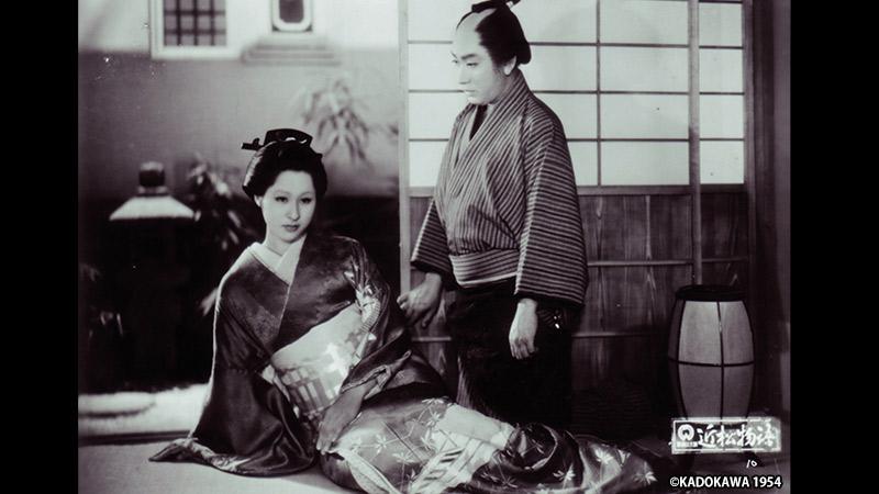 巨匠たちに愛された銀幕女優・香川京子が語る黒澤明監督の遺作 「自然に、肩の力を抜いてやれた好きな作品」BS12で『まあだだよ』ほか5月放送!のサムネイル