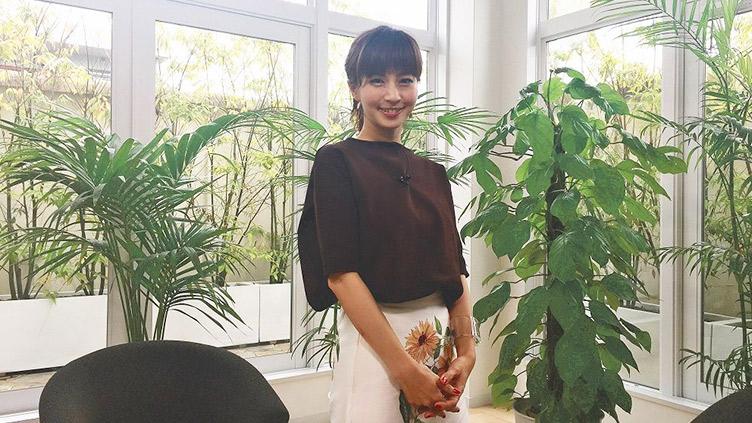 【BS12 トゥエルビ 新番組のお知らせ】 安田美沙子も興味津々! 「知ってる!?京都不動産投資の魅力!」 4月7日(土)ひる2時30分から放送のサムネイル