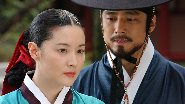 秋のアジアドラマはBS12で決まり!! 「チャングムの誓い」「ミストレス」「花と将軍」 新旧の話題作が続々登場!のサムネイル