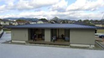 新しいライフスタイルを提案 「住宅革命 永年満足の平屋casa piatto」 2月3日(日)13時30分から放送のサムネイル