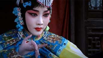 日本初放送の中国ドキュメンタリー・新シリーズスタート! China Hour ~あなたの知らない中国~ 京劇(Peking Opera) 4月18日(木)よる8時~放送開始!のサムネイル