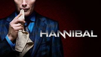 衝撃のサイコサスペンス! 〈無料BS局初放送〉ドラマ「ハンニバル」 4月26日(金)よる7時から放送開始!のサムネイル