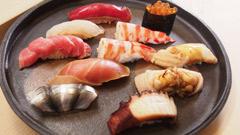 『早川光の最高に旨い寿司』毎週新作放送決定!「KOBUDO-古武道-」の新曲も登場!のサムネイル