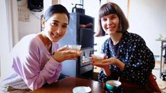 サヘル・ローズが「京都」のイチオシを発掘!リトアニア出身女性が魅せられた甘くて深い「宇治茶」の知られざる魅力とは!?のサムネイル