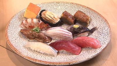 寿司専門番組『早川光の最高に旨い寿司』今後のラインナップ!のサムネイル