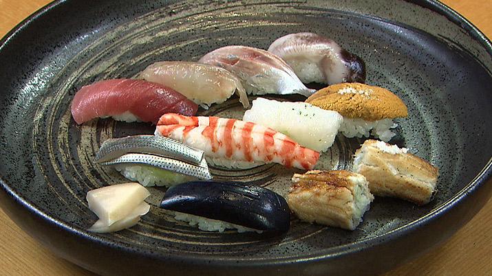 寿司専門番組『早川光の最高に旨い寿司』6月後半のラインナップ!のサムネイル