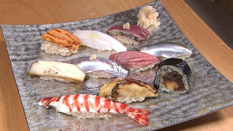 『早川光の最高に旨い寿司』8月後半のラインナップ!のサムネイル