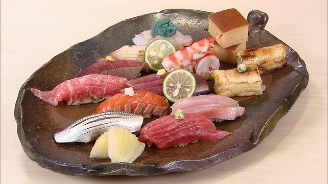 寿司専門番組『早川光の最高に旨い寿司』 ~月に一度、新作放送が復活!~のサムネイル
