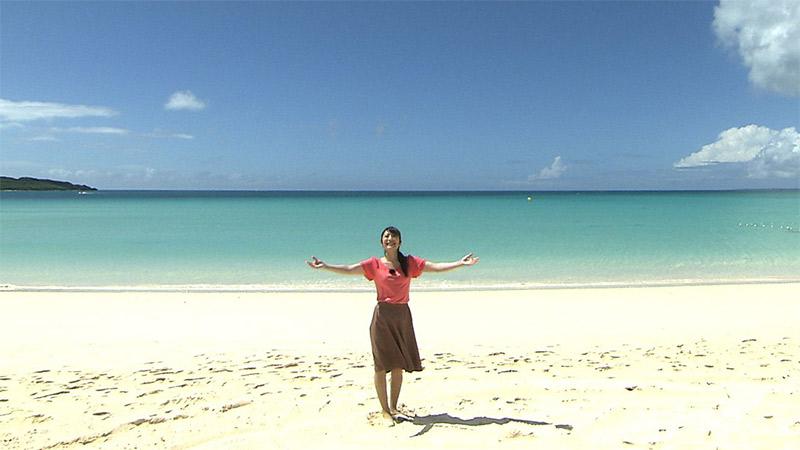 BS12 トゥエルビ『宮古島 癒しの楽園~暮らすように過ごす~』 ~まるで自宅にいるように、くつろげる沖縄リゾートを紹介!~2017年1月5日(木)21時から放送開始のサムネイル