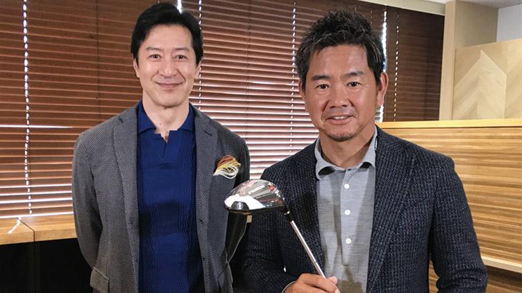 大人の知的ゴルフ番組 「戦略のゴルフ~藤田寛之のコースマネジメント~」 BS12 トゥエルビ 3月28日&29日よる9時から2夜連続放送 豪華プレゼントキャンペーンも実施中!のサムネイル