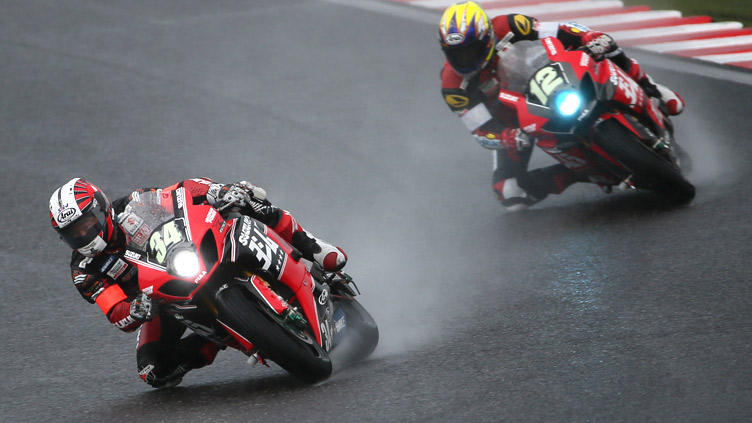 Road to 鈴鹿8耐2015のサムネイル