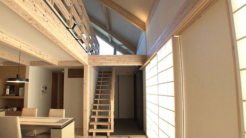 住宅革命~遺り続ける美しい日本の家-casa amare-