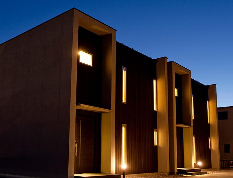 住宅革命 ~ 新築or賃貸~新しい選択肢-casita-のメインビジュアル