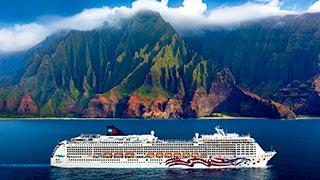 クルーズ・ザ・ワールド9 ~自由に楽しむハワイ4島周遊クルーズ~のサムネイル