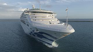 クルーズ・ザ・ワールド10 ~プレミアム客船で巡るアジアクルーズ~のサムネイル