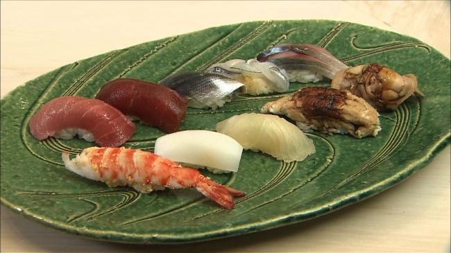 『早川光の最高に旨い寿司』10月9日より放送枠を移動し1時間に拡大のサムネイル
