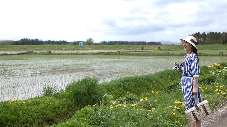 Eatrip 北海道・おいしい一人旅のサムネイル