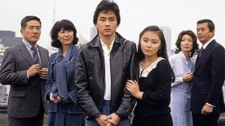 沿線地図(山田太一ドラマ傑作選)のサムネイル