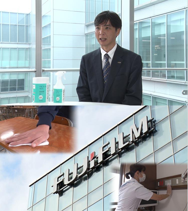 世界を、日本を変えるナンバー1とは? ~『格付けジャパン』 抗菌革命!インフルエンザ・感染症対策の切り札『Hydro Ag+』~のメインビジュアル