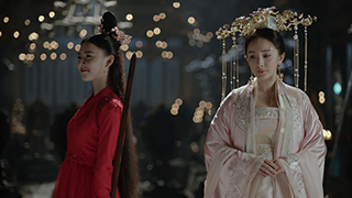 第23話 水霊鏡の剣舞