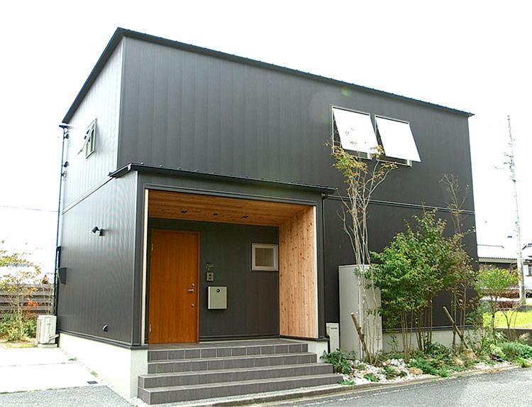 あなたも 建築家住宅〜建築家と建てる家を、身近に、手軽に〜のメインビジュアル