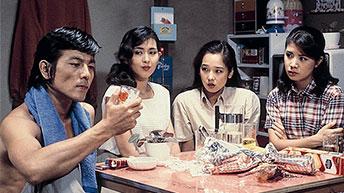 山田太一ドラマ傑作選「想い出づくり。」 5月13日(月)よる7時スタートのサムネイル