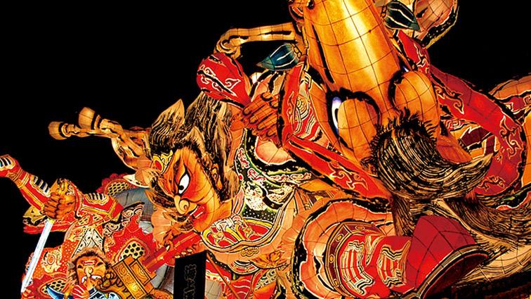 ダイドードリンコスペシャル 日本の祭りのサムネイル