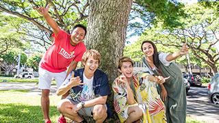 10~12月はボイメン小林豊&勇翔をおもてなし! 『ハワイに恋して!』 巨大ステーキに大興奮!大自然のハワイ島で新発見!のサムネイル