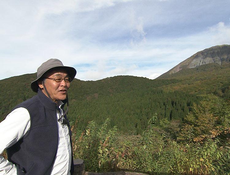 実感! 別荘&移住物語 ~中本賢の自然探訪記 鳥取県 大山編~のメインビジュアル