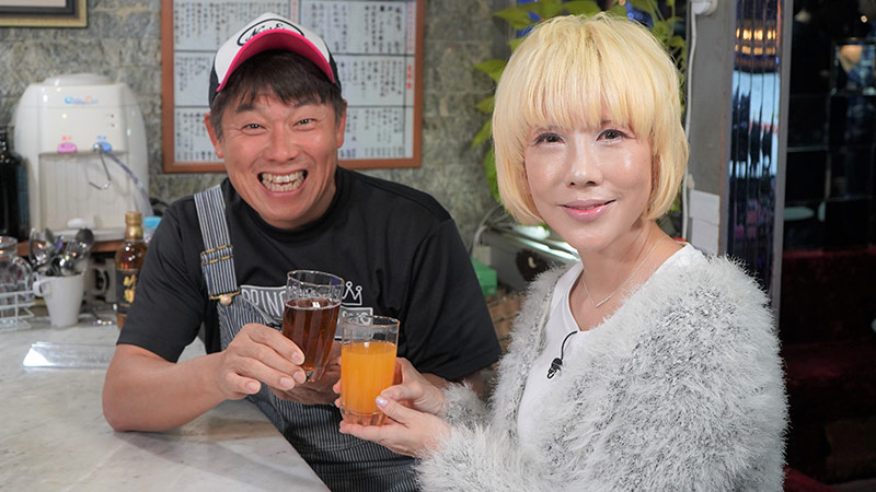 第26話 話題のセクシー写真集披露!山咲千里