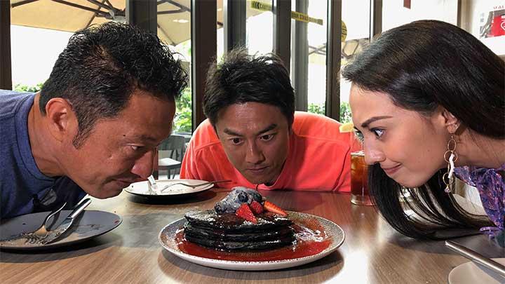 #27「日本未上陸!? ハワイアンパンケーキ巡り」