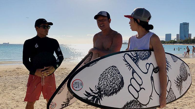 """#29「ハワイで手に入れる健康""""美""""ボディ!」"""