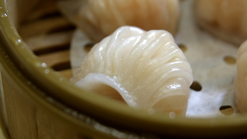 舌尖上的中国Ⅱ A Bite of ChinaⅡ #7 「Three Meals (三餐)」