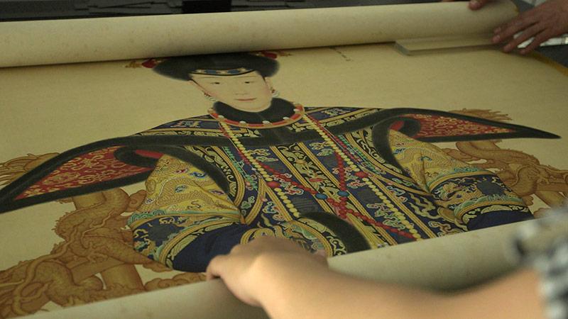 我在故宮修文物 Masters in Forbidden City #3