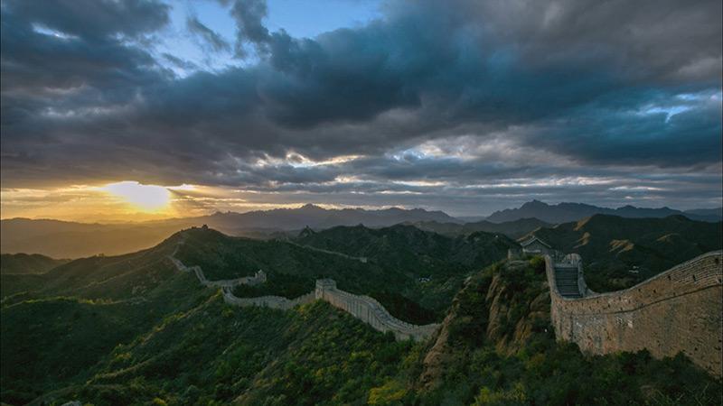 長城 The Great Wall #1