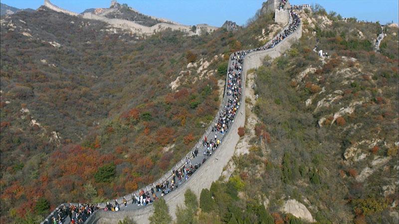 長城 The Great Wall #2