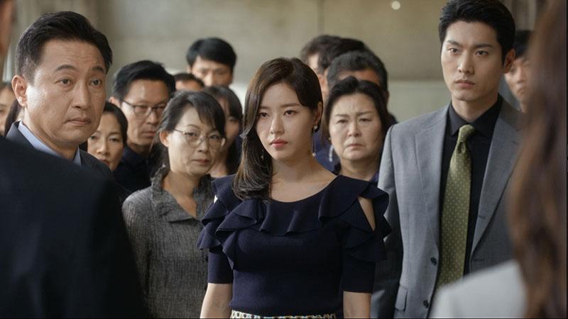 韓国 ドラマ 人形 の 家 最終 回