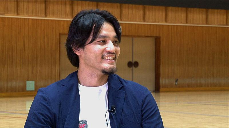 田臥勇太×渡邉拓馬が語るBリーグと日本バスケの未来!