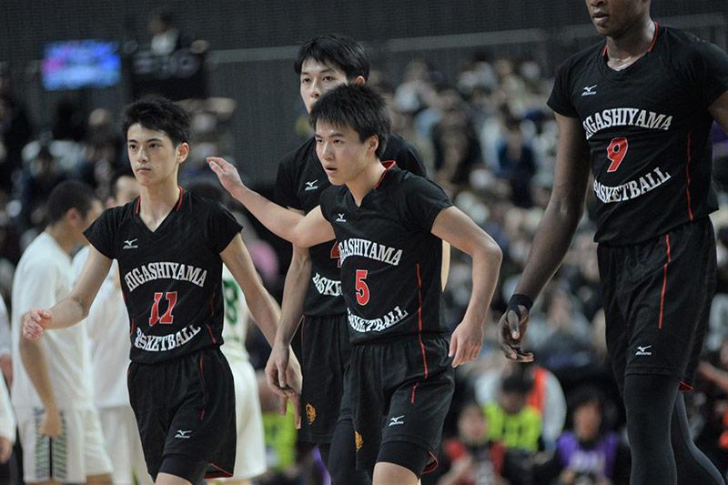目指すのは日本バスケ界を変える指導者